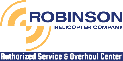 Robinson Helicopters Authorized Overhaul and Service Center